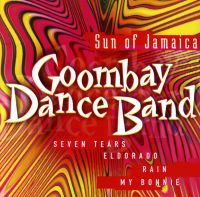 Cover Goombay Dance Band - Sun Of Jamaica [1998]